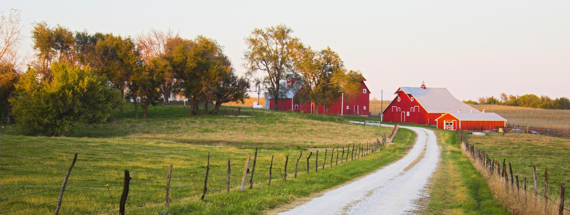 Farm Awards Pioneer - Aksarben Foundation