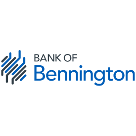 bank of bennington logo
