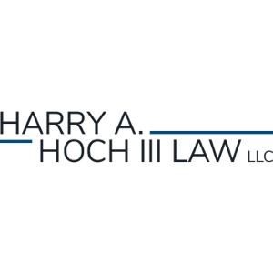 harry hoch law